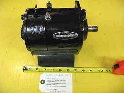 John Deere Rebuilt Generator 6v M Mt Mi Mc Tractor 1101852 B251