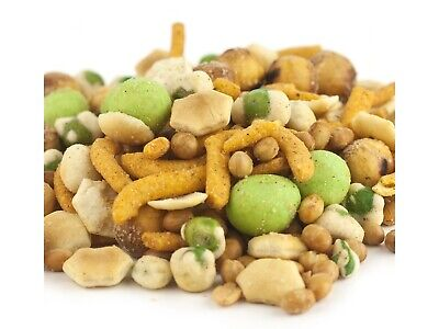 Wasabi Trail Snack Mix TWO FULL POUNDS Free Shipping