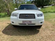 2006 Subaru Forester AWD auto wagon ( trade ins welcome) Yeerongpilly Brisbane South West Preview