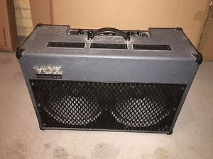 GREAT QUALITY GUITAR AMP - Vox AD50VT XL Valvetronix - under $200 Silverwater Auburn Area Preview
