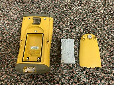 Topcon Fc-100 Handheld Data Collector Field Controller