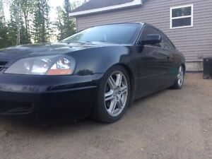 2003 Acura CL type S REDUCED!!!