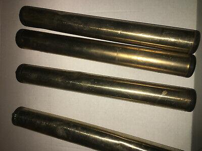 Sensitivity Neutron Counter Tube Beryllium Detector Proportional New Dents
