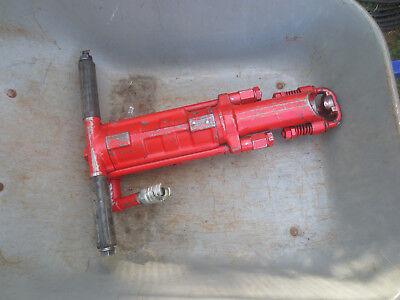 Jet Rock Drills 550022 Rd60 55-lb. 200 Rpm Looks Good