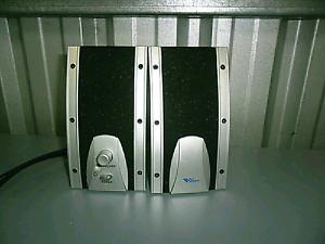 Computer speakers Burton Salisbury Area Preview