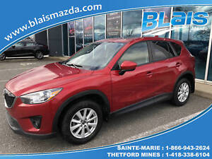 2014 Mazda CX-5 GS TRACTION AVANT