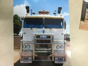 Kenworth 1980 Largs Bay Port Adelaide Area Preview