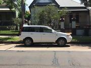 2001 Honda HR-V SUV Marrickville Marrickville Area Preview