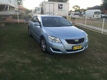 2008 Toyota Aurion Sedan Falcon Mandurah Area Preview