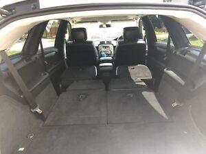 Mercedes R500 W251wagon 6 Seats 2006 $15500 with R.W.C