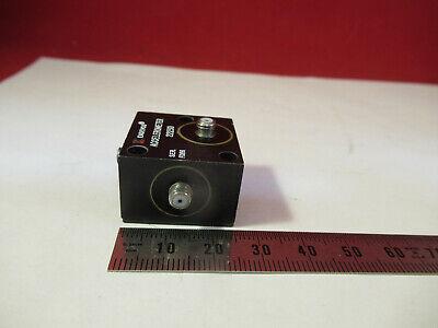 Meggitt Endevco 2223d Triaxial Vibration Accelerometer Sensor As Pic 95-b-19