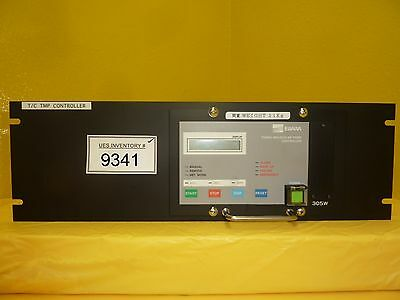 305w Ebara Rem01 Pwm 20m Turbomolecular Pump Controller Rack Used Tested Working