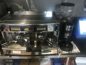 Industrial Normanvi Espresso Machine for Sale!