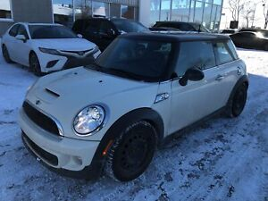 2011 Mini Cooper Hardtop S *CUIR, TOIT OUVRANT, BLUETOOTH*