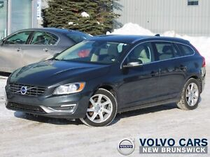 2015 Volvo V60 T5 Premier Plus REDUCED | AWD | FULL VOLVO WAR...