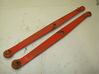 Ford 8n Tractor 3pt Lower Lift Arms 9n 2n