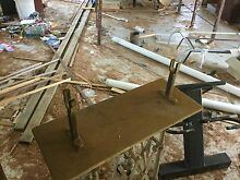 Rifle cleaning stand Bethania Logan Area Preview