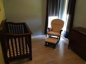 Set de chambre pour bébé