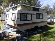 1986 Jayco Caravan Greenfields Mandurah Area Preview