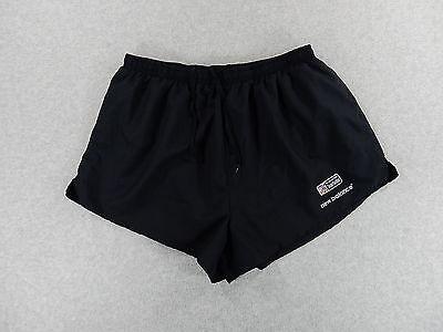 Chicago Marathon New Balance LightWeight Running Shorts (Adult XL) Black