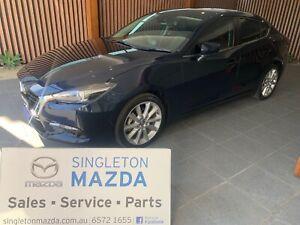 2016 Mazda 3 SP25 GT Singleton Singleton Area Preview