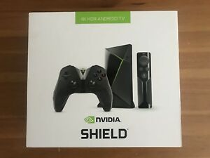 NVIDIA SHIELD TV (Android Box)