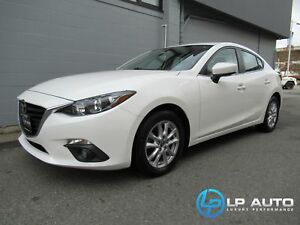 2015 Mazda Mazda3 GS Sedan! Navigation! Easy Approvals!