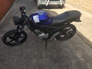 Yamaha2011 yzfr15 theft recovered unreg $1000neg Chipping Norton Liverpool Area Preview