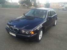 Urgent 2001 BMW 5 Sedan very clean and cheap!!! Greystanes Parramatta Area Preview