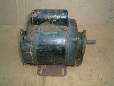 Emerson 13 Hp Capacitor Start Electric Motor  115v 1725 Rpm