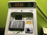 ATM FOR SALE - 100% working $750 quick sale