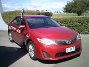 2013 Toyota Camry Sedan Launceston Launceston Area Preview