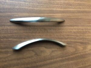"6"" Commercial Stainless steel drawer handles"