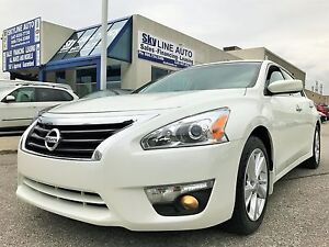 2013 NISSAN ALTIMA 2.5S*BLUETOOTH/ALLOY WHEELS/NO ACCIDENT**