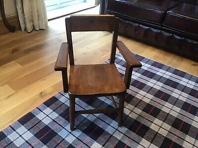 Small childs chair