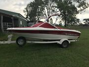 Sea Ray ski or wakeboard boat Warrill View Ipswich South Preview