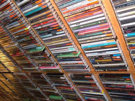 CDs and DVDs Large and Small Lots WANTED TO BUY Camden Area Preview