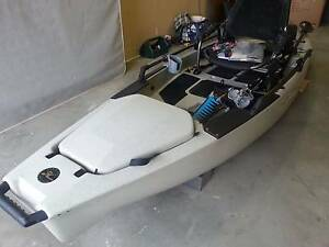 Hobie mirage pro angler 12 Huskisson Shoalhaven Area Preview