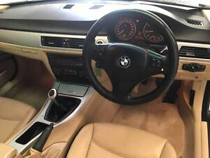 BMW 320i E90 Executive (Only 79,588 klms)