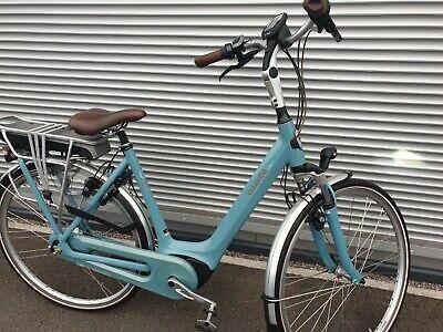 SALE! £̶1̶4̶9̶0̶ pay £100 less! Gazelle BOSCH Electric Bike Dutch Bicycle