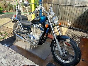 suzuki intruder 1400 | Motorcycles | Gumtree Australia Free