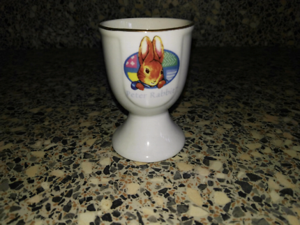 PETER RABBIT EGG CUP Thornlie Gosnells Area Preview