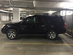 2007 Toyota 4Runner Limited V6