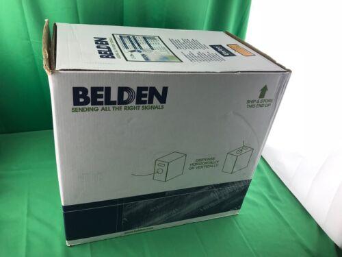 Belden 2413 CAT6 CMP-LP 1000 Ft  (GREY)