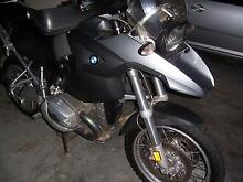 2007 BMW 1200GS Southport Gold Coast City Preview