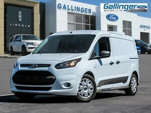 2015 Ford Transit Connect XLT LWB w/REAR CAMERA, SYNC, AND LED C