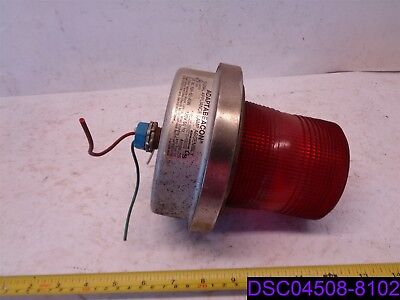 .25 Amp 120V AdaptaBeacon Signal Appliance Lamp Assembly 51R-N5
