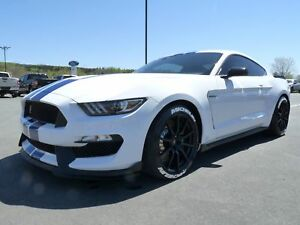 Ford Mustang Shelby GT350 2 portes