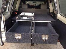 4x4 drawers Nissan, Toyota, prado, patrol, landcruiser, navara, hilux Burleigh Heads Gold Coast South Preview