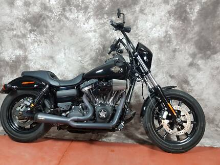 Highly Sought After Torque Monster LowRider S FXDLS
